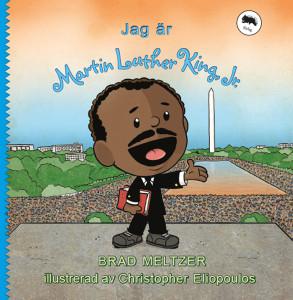 webbomslag-martin luther King Jr